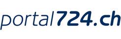 Logo portal724.ch